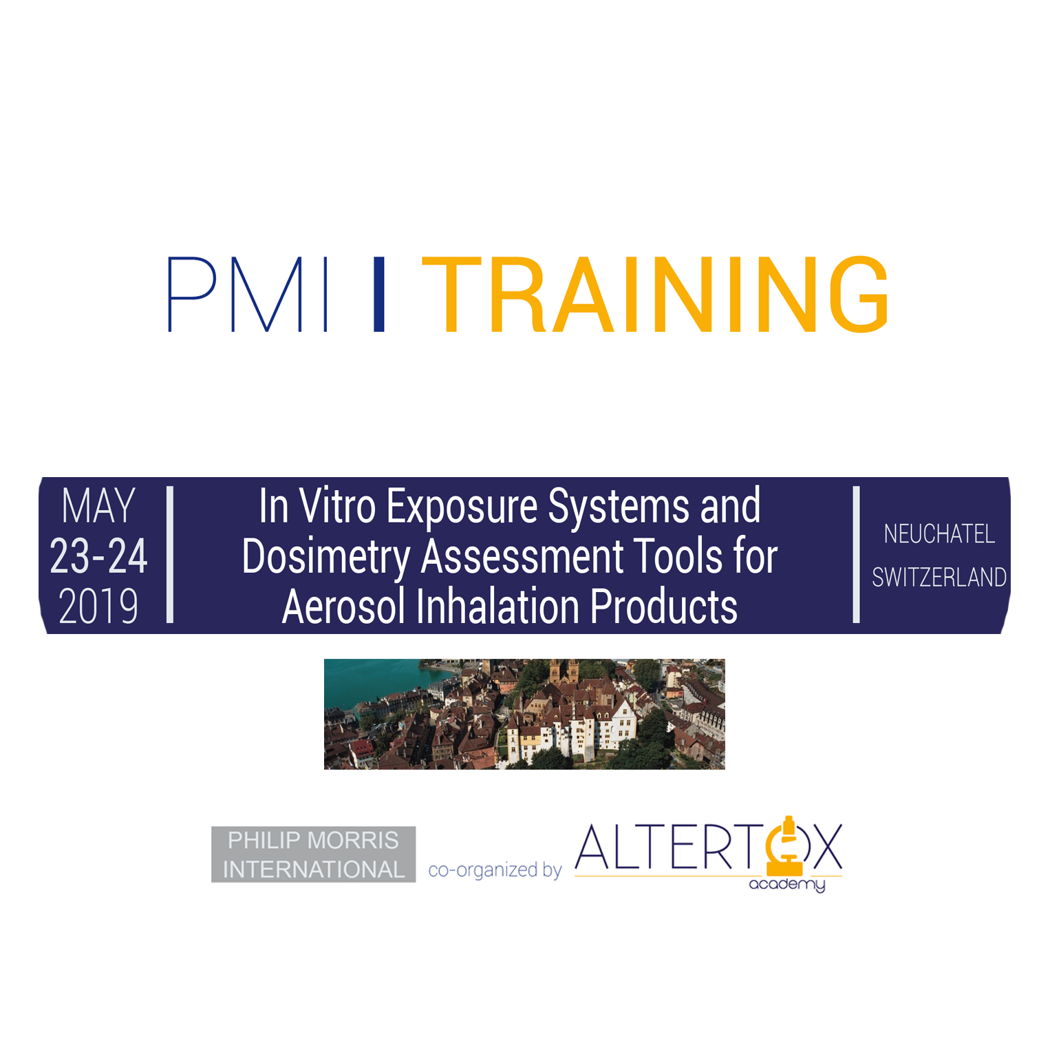 PMI-Altertox workshop