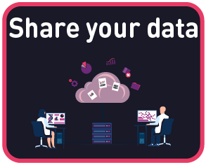 Publish your data