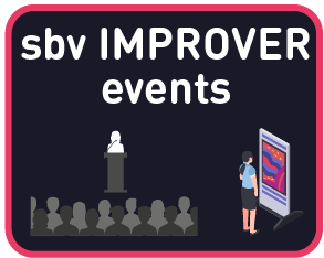 sbv IMPROVER events