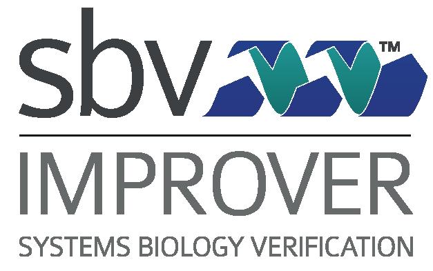 sbv IMPROVER logo