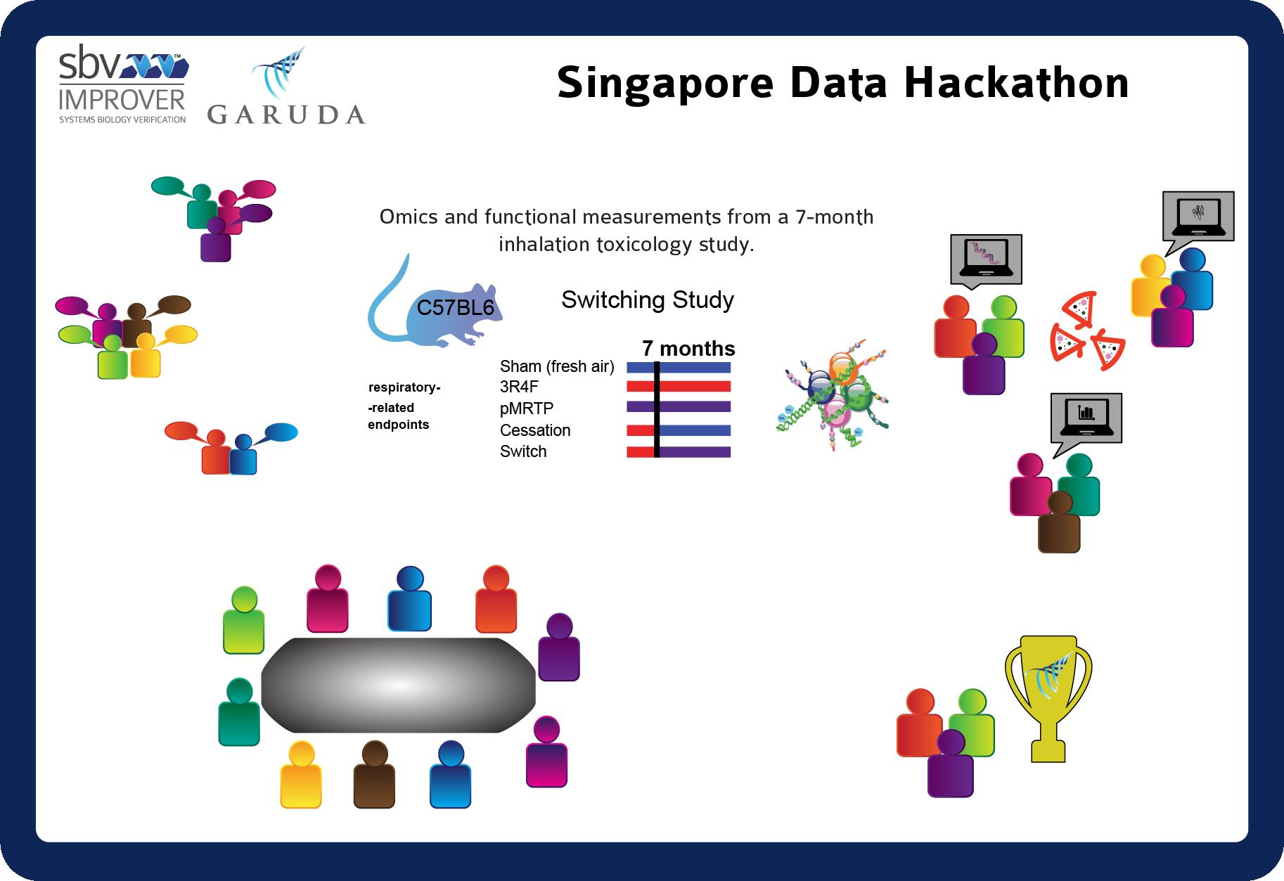 Singapore datathon
